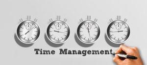 時間を有効活用する!ブログを書くなら早朝がベストな5つの理由