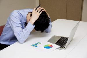 仕事でミスした!怖くて上司に報告できない場合の3つの解決方法!